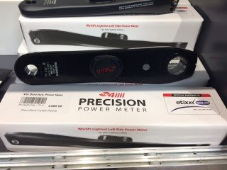 Precision Power Meter